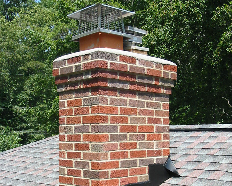 All Pro Chimney Chimney Repair Demarest Nj